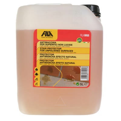 Fila Stain Protection For Terracotta And Natural Stone 5L