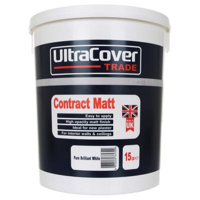 UltraCover Trade Contract Matt 15L
