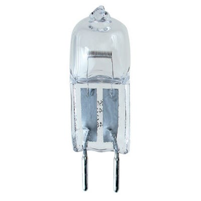 Clear 35W GY6-35 Capsule Bulb Low Voltage M75 UV Block