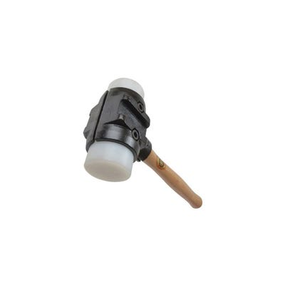 Thor THOSPH275 Split Head Super Plastic Hammer 3550G Size 5