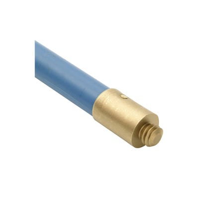 Bailey 1600 Universal Blue Poly Rod ¾'' X 3'