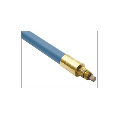 Bailey 1604 Lockfast Blue Polypropylene Rod ¾'' X 3'