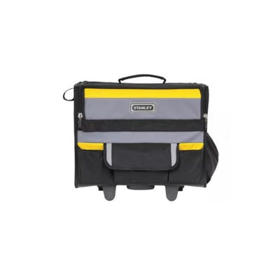 Stanley 18'' Wheeled Soft Bag 1-97-515