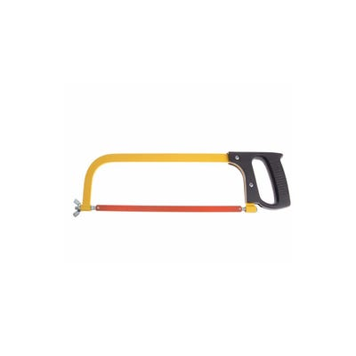 Stanley Enclosed Grip Hacksaw