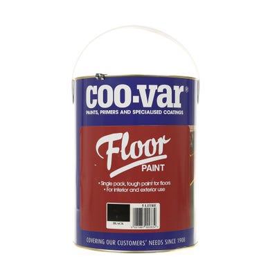 Coo-Var Standard Floor Paint 5L