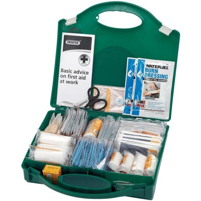 Draper 11-50 Person First Aid Kit 81290