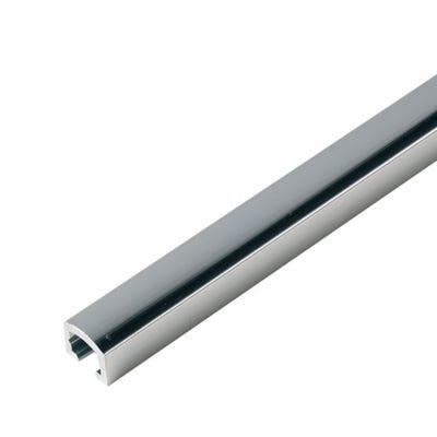 Homelux 10mm Narrow Silver Tile strip 2.44m