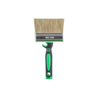 Fit For The Job Shed & Fence Block Brush