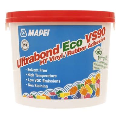 Mapei Ultrabond Eco VS90 Vinyl & Rubber Adhesive 5kg