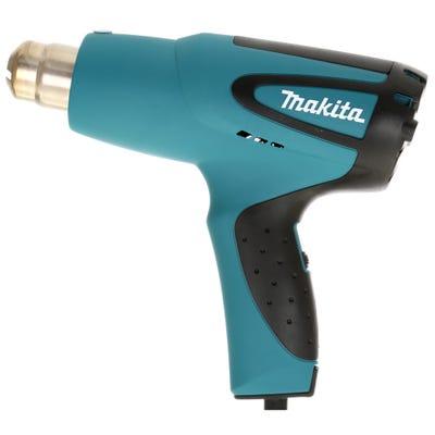 Makita 1600W Heat Gun 240V HG5012K