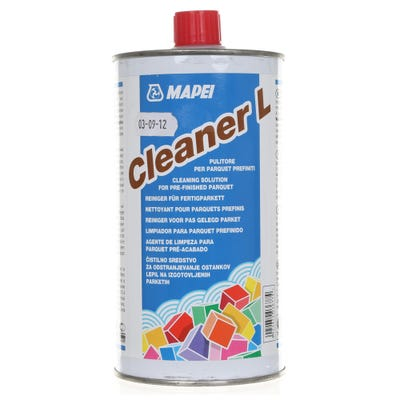 Mapei Cleaner L 1L