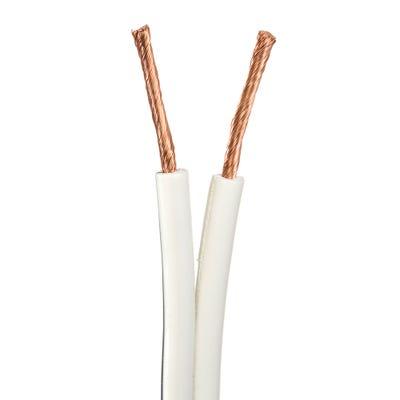 79 Strand Speaker Cable 100m Drum