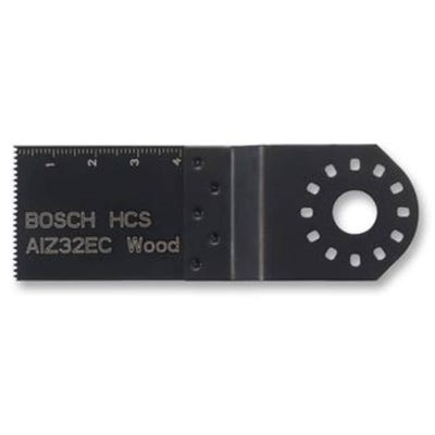Bosch Plungecut Saw Blade For Wood AIZ32EC