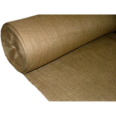 1800mm Jute Hessian Frost Protection 46m