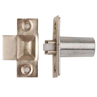Adjustable Roller Catch Aluminium