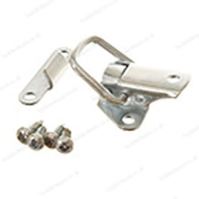 Toggle / Case Catches Bright Nickel
