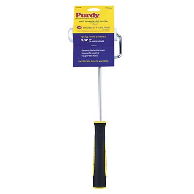 Purdy White Dove 4'' Mini Paint Roller