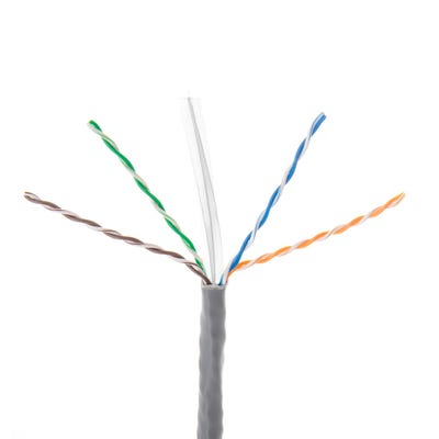 CAT5e UTP Ethernet Cable 305m Drum