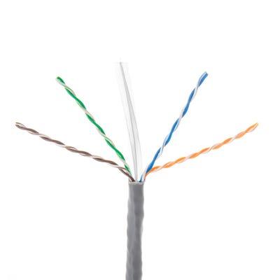 CAT6 UTP Ethernet Cable 305m Drum