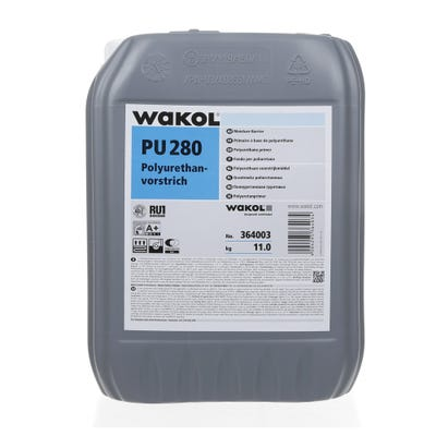 Wakol PU280 Quick Drying Primer 11kg