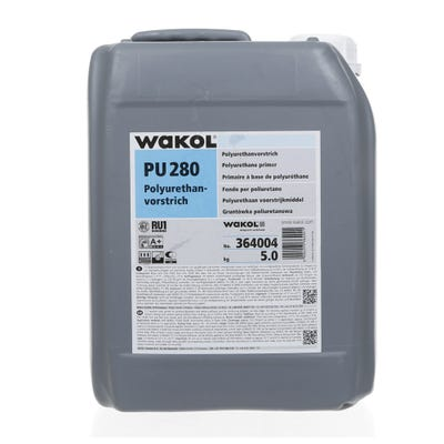 Wakol PU280 Quick Drying Primer 5kg