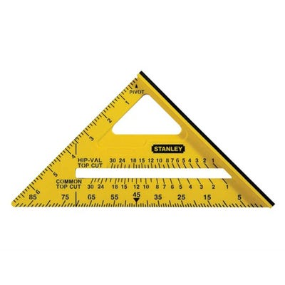 Stanley 300mm x 300mm Quick Square