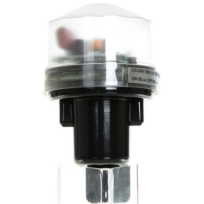 Wall Mounted Lighting Photocell Kit IP65