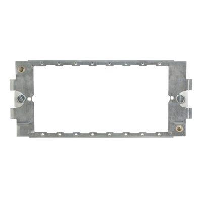BG Nexus Metal Clad 3 & 4 Module Grid Mounting Frame (Yolk) GFR34-01