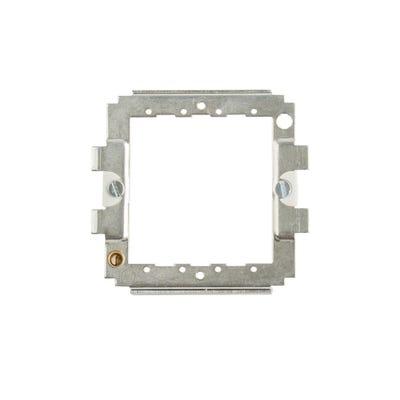 BG Nexus Metal Clad 1 & 2 Module Grid Mounting Frame (Yolk) GFR12-01