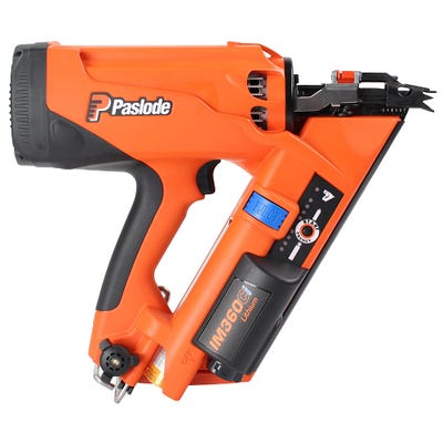 Paslode IM360CI Framing Nailer With 1 X Li-Ion Battery & Accessories