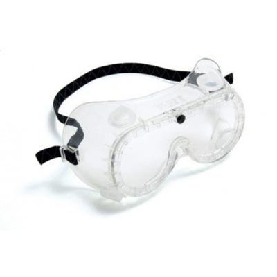 Blackrock Safety Goggles Indirect Vent