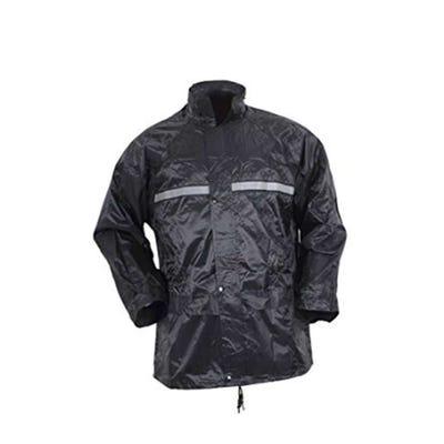 Blackrock Cotswold Waterproof Jacket Black Large