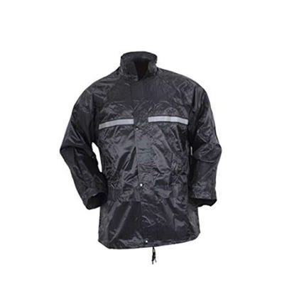 Blackrock Cotswold Waterproof Jacket Black Extra Large