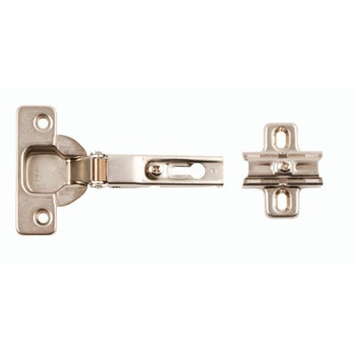 Cabinet Hinge 90° 35mm Pack of 6