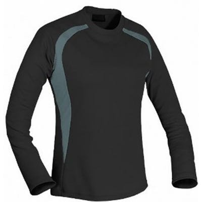 Blackrock Thermal Vest Black Large