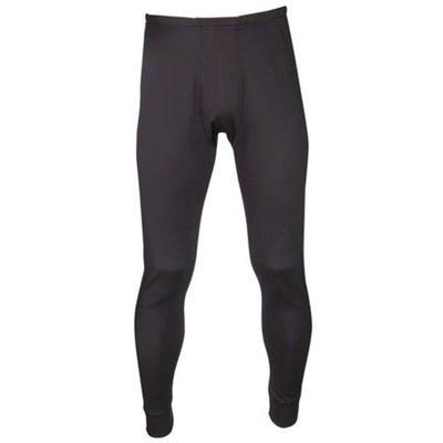 Blackrock Thermal Leggings Black Large