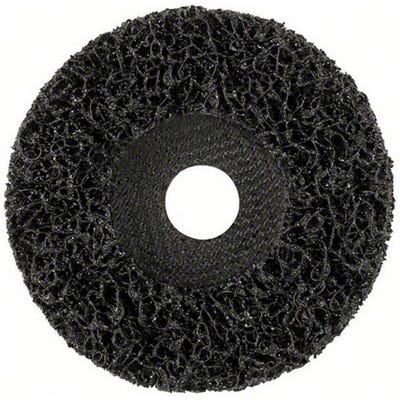 Bosch Cleaning Disc For Angle Grinders Metal 115 x 22mm