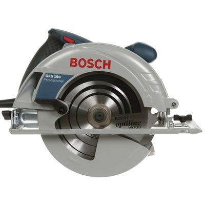 Bosch GKS190 Professional Circular Saw 240V