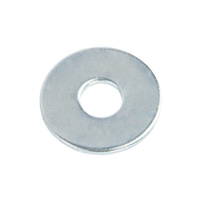 Speed Pro M8 BZP Form C Washers Pack of 50