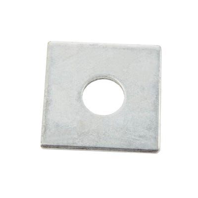 Speed Pro M16 Zinc Square Plate Washer 50mm Pack of 50