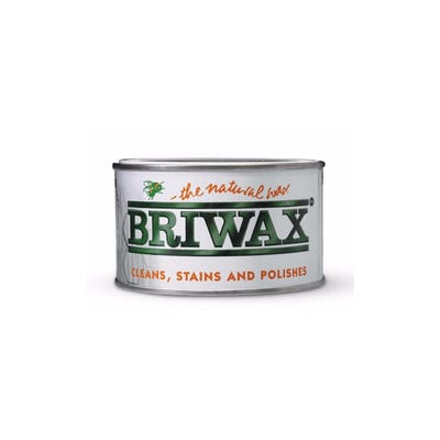 Briwax Original Clear Wax 400ml
