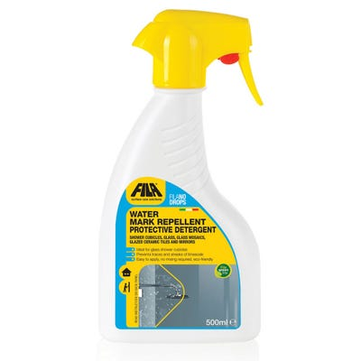 Fila No Drops Water Repellent Detergent Spray 500ml