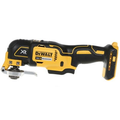 DeWalt DCS355N-XJ 18V XR Brushless Oscillating Tool Bare Unit