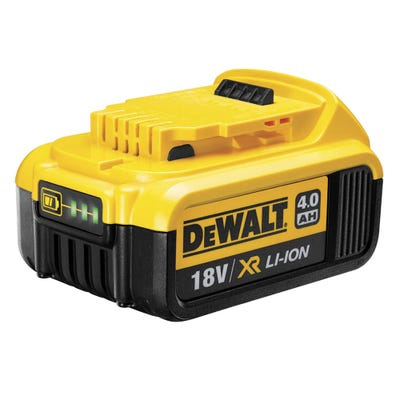 DeWalt 18V XR 4.0Ah Battery DCB182-XJ