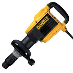 DeWalt D25899K 10KG Demolition Hammer 110V