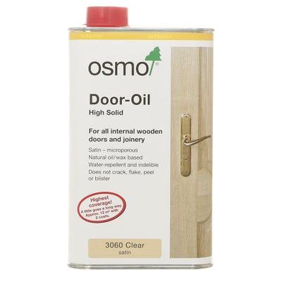 Osmo Door Oil Satin 1L