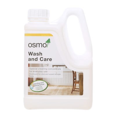 Osmo Wash & Care Cleaner 1L