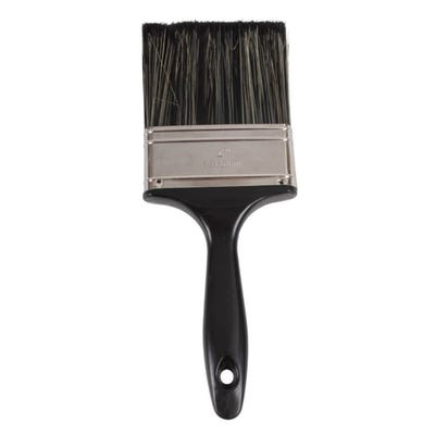 ProDec 4'' Shed & Fence Brush