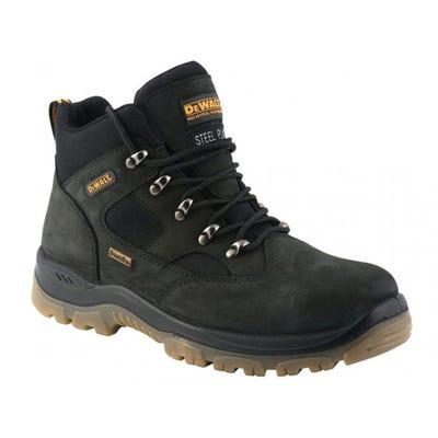 Dewalt Challenger 3 Sympatex Boots Black