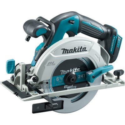 Makita DHS680Z 18V 165mm Brushless Circular Saw Bare Unit Only